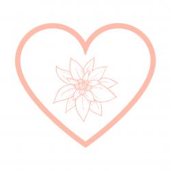coeur-edelweiss
